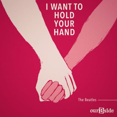 I Want To Hold Your Hand - Beatles