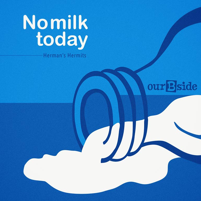 No Milk Today - Herman´s Hermits