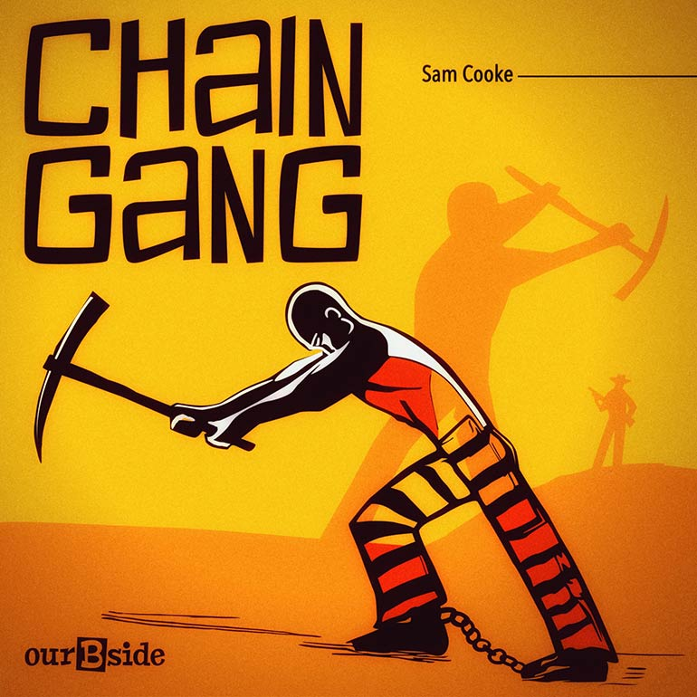 Chain Gang - Sam Cooke