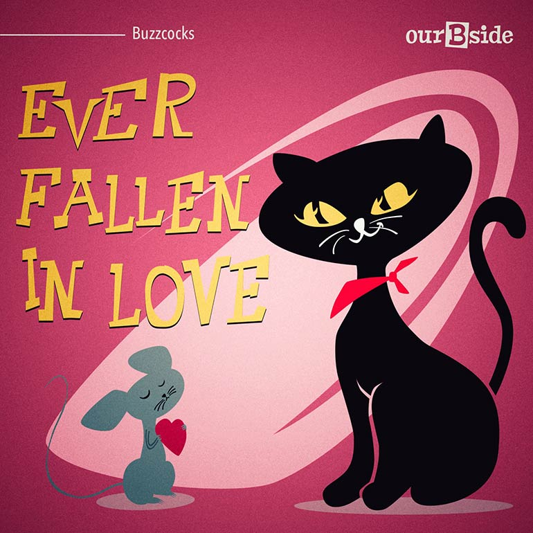Ever Fallen in Love - Buzzcocks