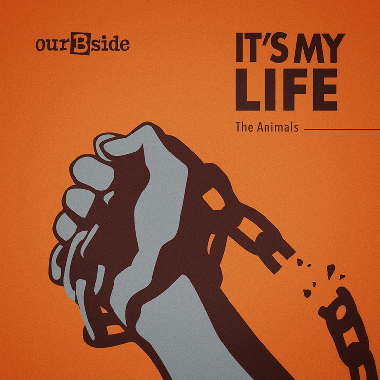 Its My Life - The Animals