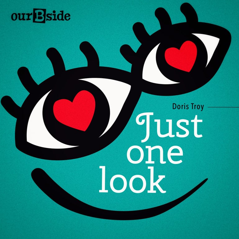 Just One Look - Doris Troy