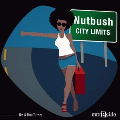 Nutbush City Limits - Ike y Tina Turner