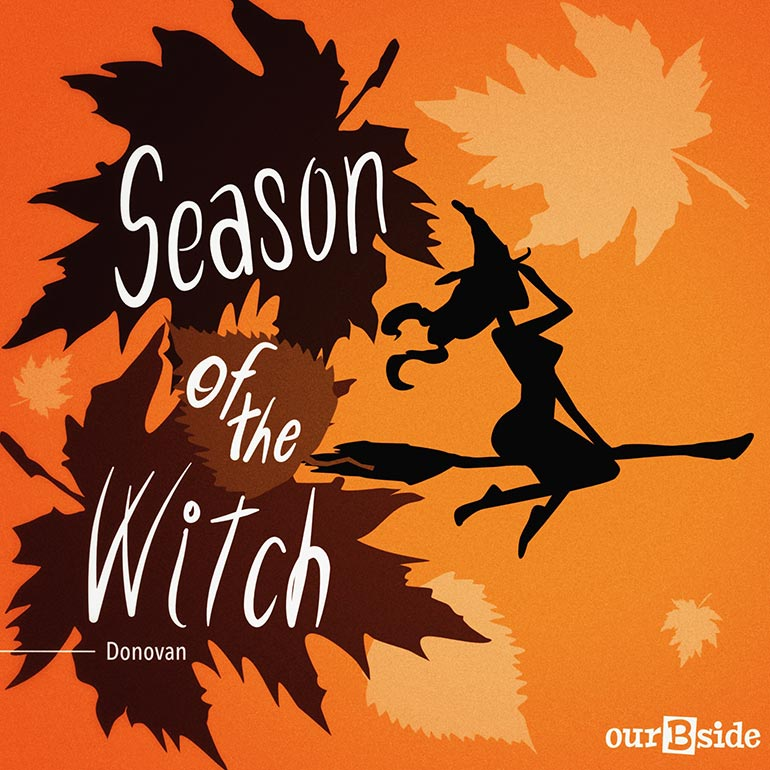 Season of the Witch - Donovan