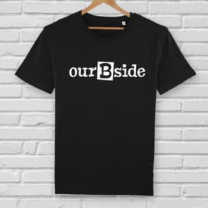 Camiseta ourBside - Hombre
