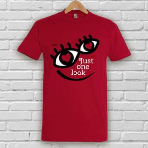 Camiseta Just one Look - Doris Troy