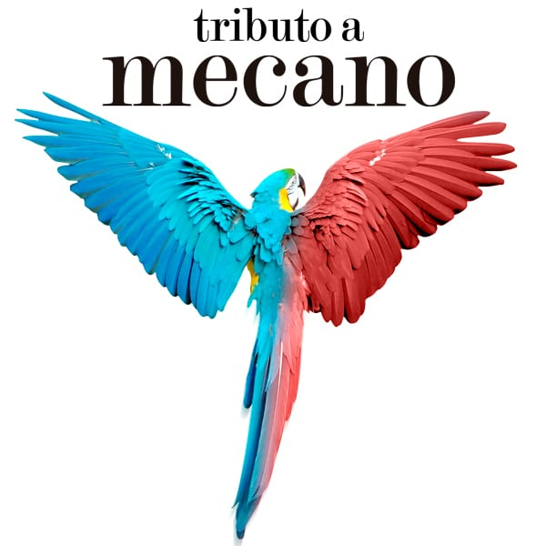 tributo a Mecano - OurBside