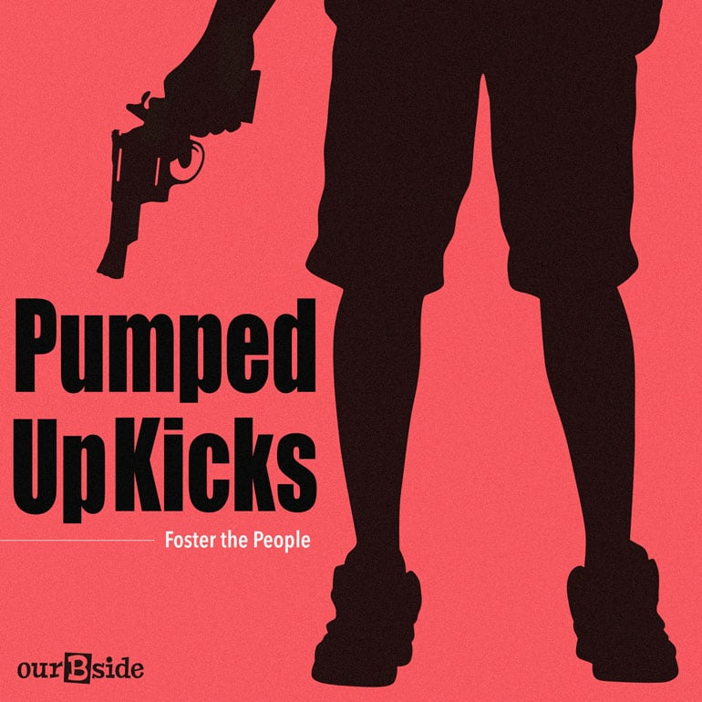 Pumped Up Kicks - Fosters The People