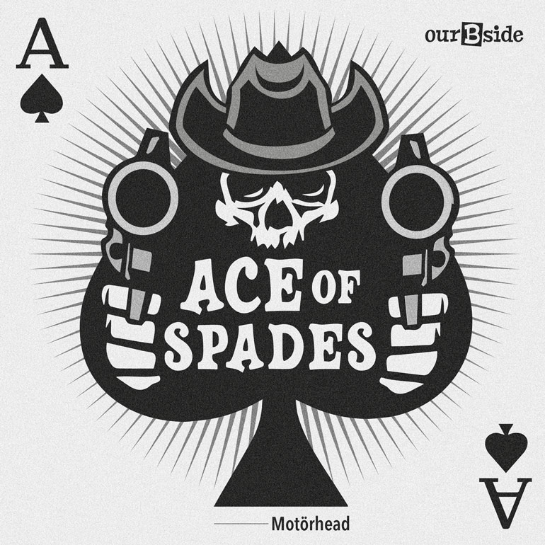 Ace Of Spades -Motörhead