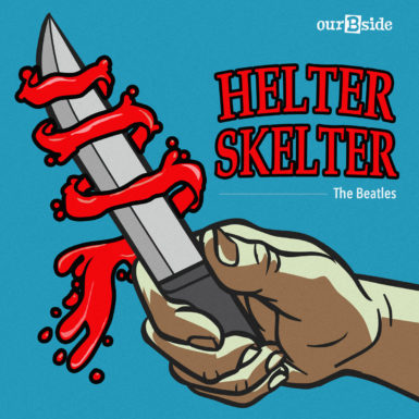 Helter Skelter - The Beatles