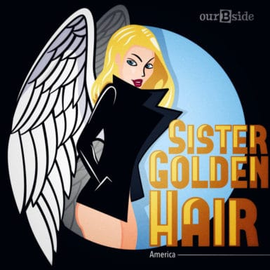 Sister Golden Hair - America